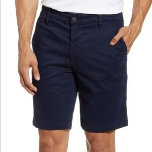 Adriano Goldschmied Wanderer Modern Slim Fit Short